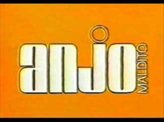ANJO-MALDITO