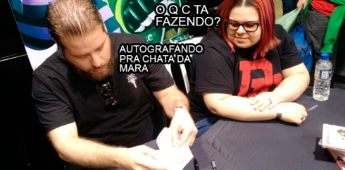 hansel-autografo