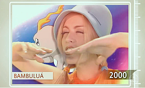 Angélica revê sua atuação na abertura de Digimon Angelica-digimon-03